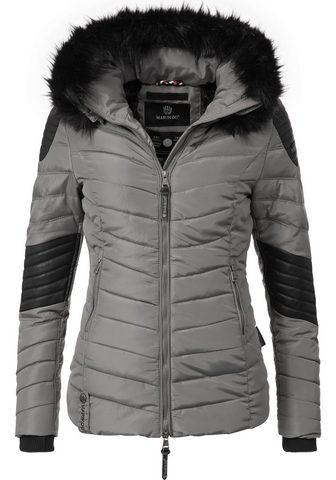 Куртка стеганая »Mamba«