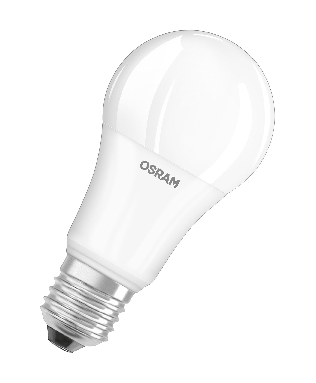 Osram LED STAR CLASSIC A, LED-Lampe, klassische Kolbenform »ST CLAS A 100 14 W/827 E27 FR«