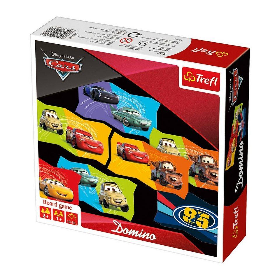 Trefl Domino - Cars online kaufen