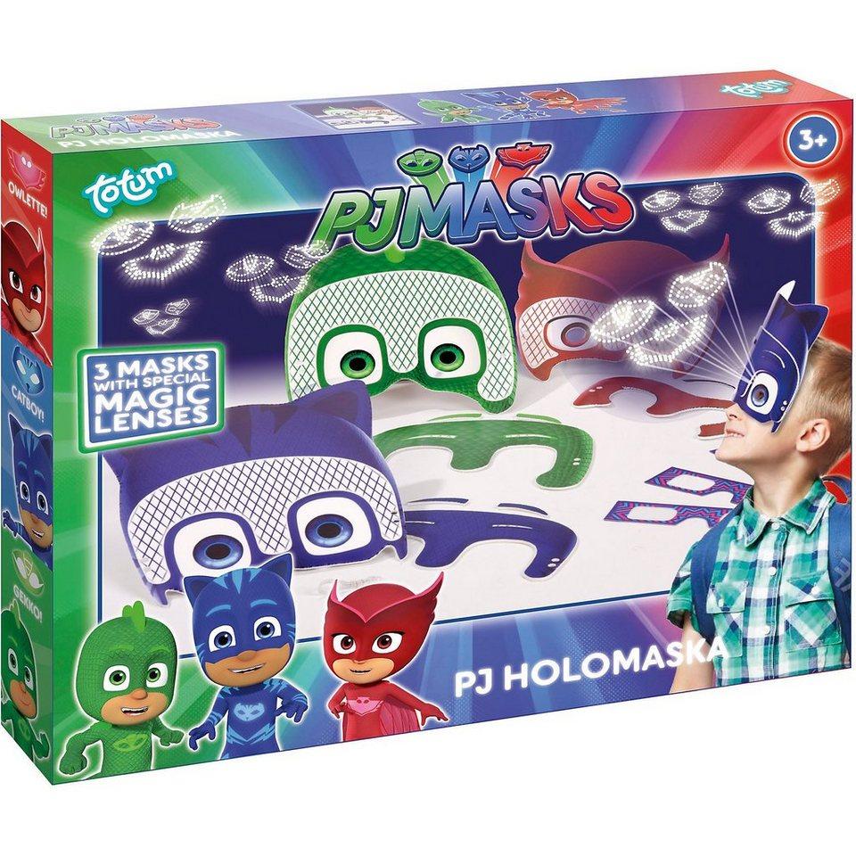Totum Pj Masks Holomasken online kaufen