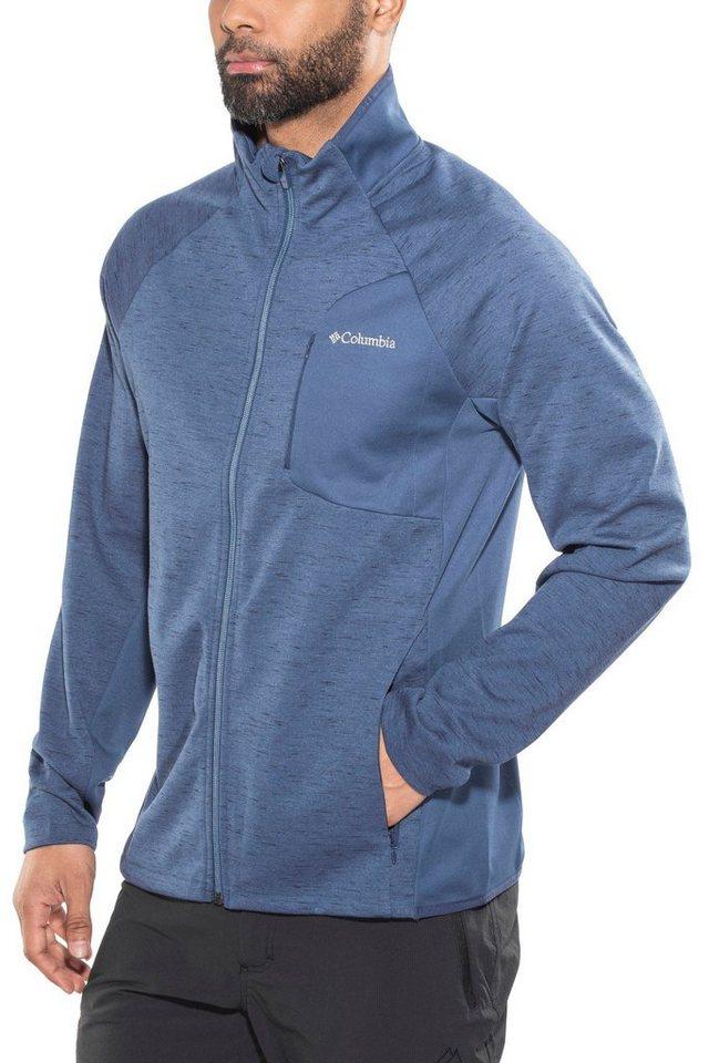 Columbia Outdoorjacke »Marley Crossing Fleece Jacket Men« online ... 9062b6d38