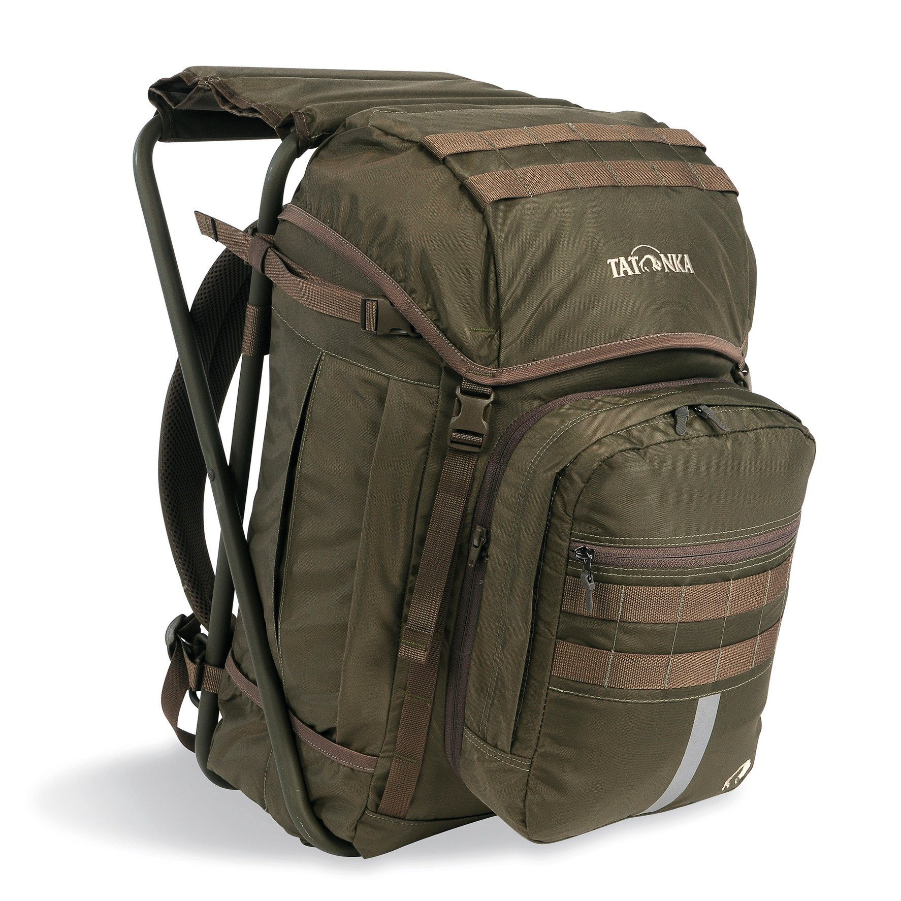 TATONKA® Wanderrucksack »Petri Chair«