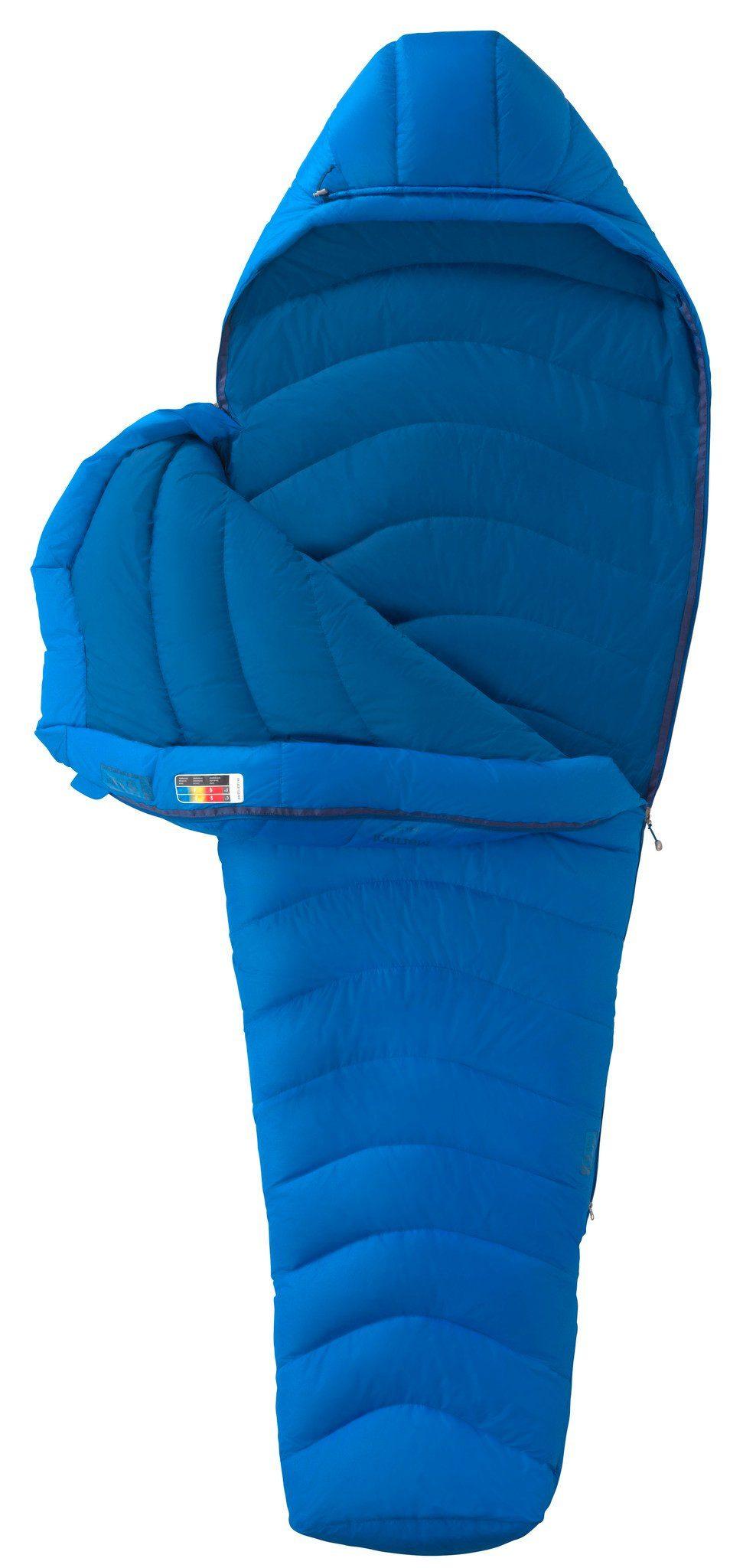 Marmot Wanderrucksack »Helium Sleeping Bag regular«
