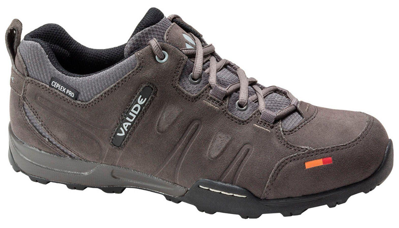 VAUDE Freizeitschuh Grounder Ceplex Low II Shoes Women online kaufen  grau