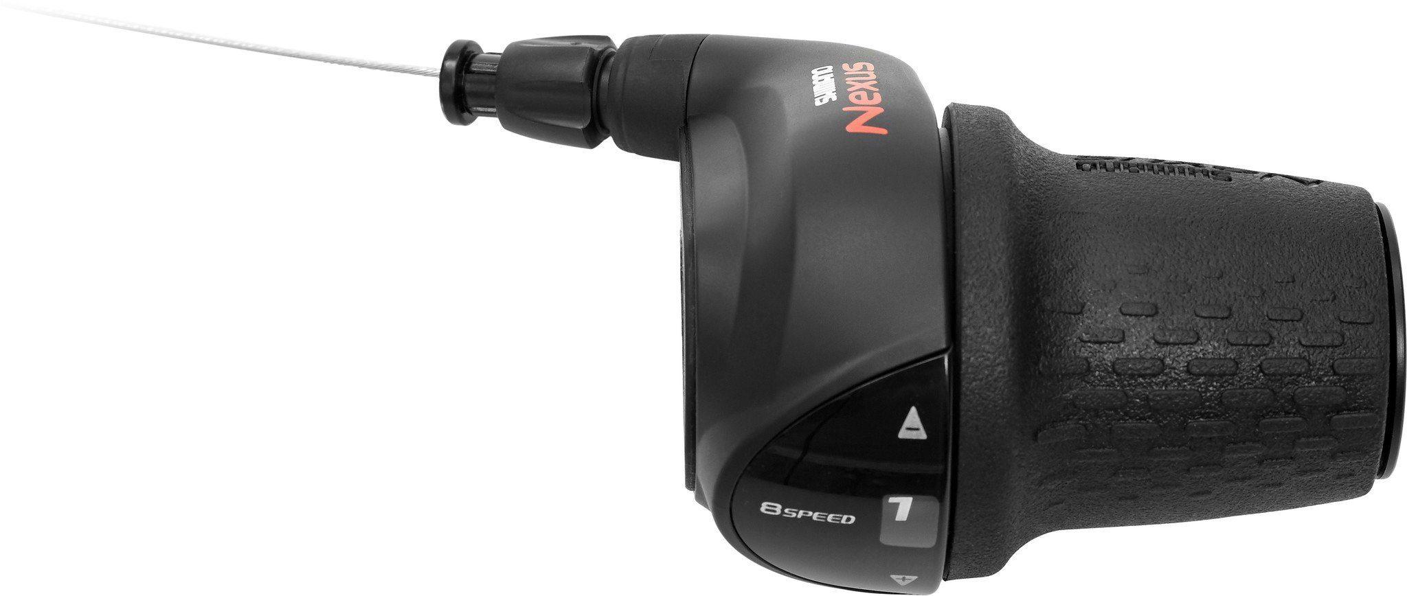 Shimano Schaltung »Nexus SL-C6000 Schalthebel 8-fach für CJ-8S40«