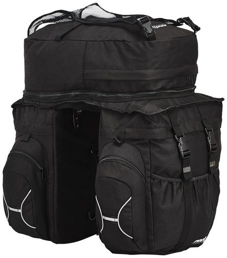 Red Cycling Products Fahrradtasche »Elite Touring Set«