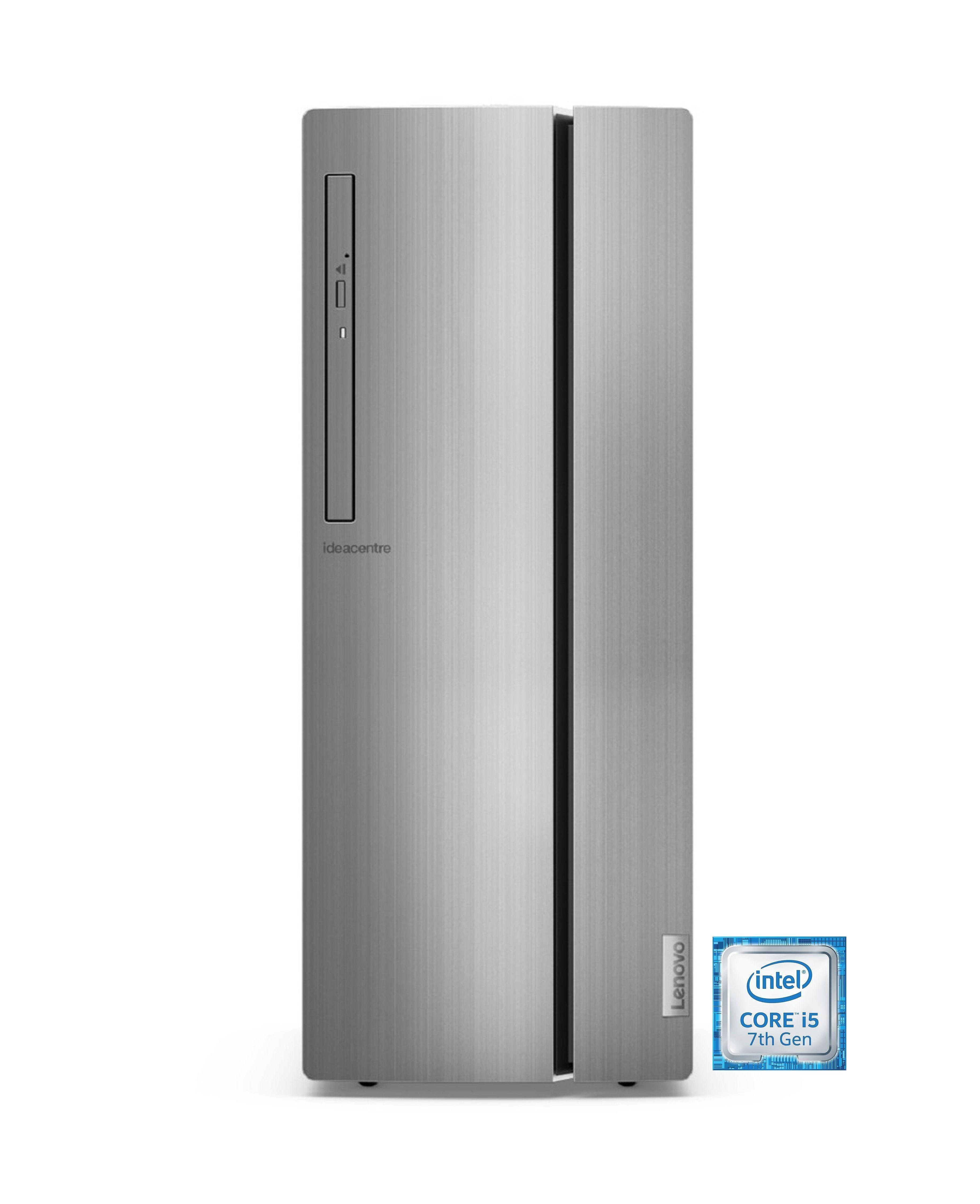 LENOVO Ideacentre 510-15IKL »Intel Core i5, GTX 1050, 128GB SDD + 1 TB HDD, 8GB«