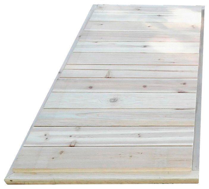 EXIT Fußboden , passend zu Spielhaus-Anbau Loft 150