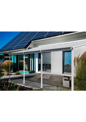 HOME DELUXE Stogas BxT: 618x303 cm