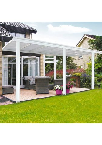 HOME DELUXE Stogas BxT: 434x303 cm