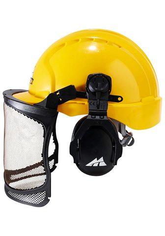 GARDENA Vienspalvis saugos šalmas »PRO016 0005...