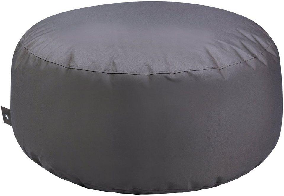 outbag sitzsack cake plus wetterfest f r den au enbereich 115 cm online kaufen otto. Black Bedroom Furniture Sets. Home Design Ideas