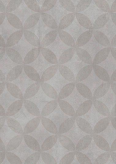 ANDIAMO Vinyl-Boden »Kura«, Beton-Optik Hellgrau, Breite 400 cm