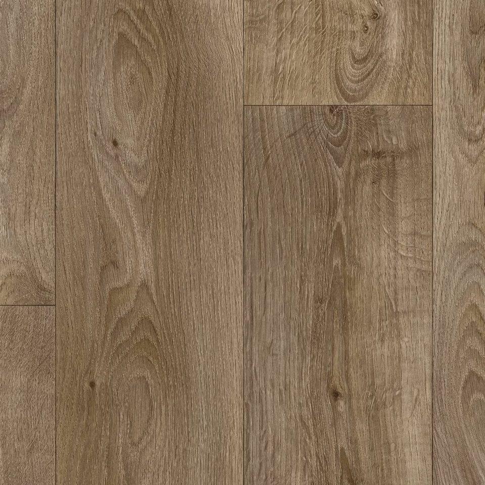 andiamo vinyl boden ambient stab optik braun breite 200 cm online kaufen otto. Black Bedroom Furniture Sets. Home Design Ideas