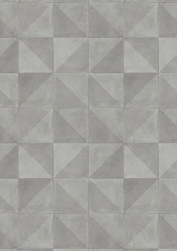 ANDIAMO PVC-Boden »Kura«, Beton-Optik Grau, Breite 400 cm online ...