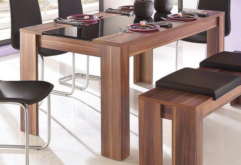steinhoff tisch online kaufen otto. Black Bedroom Furniture Sets. Home Design Ideas