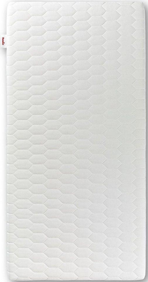 Matratzen und Lattenroste - Kindermatratze »Iris«, Paradies, 8 cm hoch, Raumgewicht 19, (1 tlg)  - Onlineshop OTTO