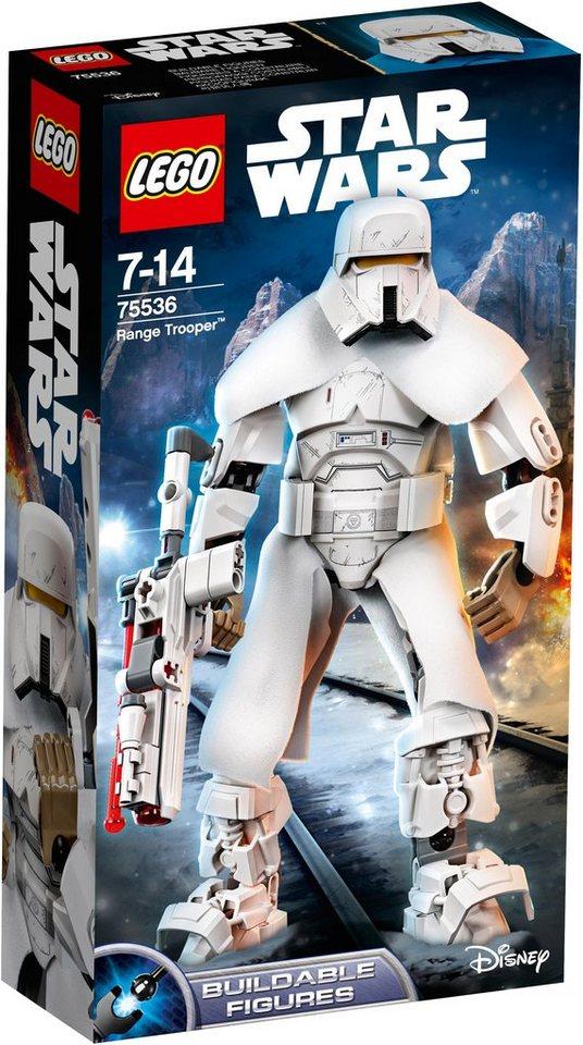 LEGO® Range Trooper™ (75536),  LEGO® Star Wars™