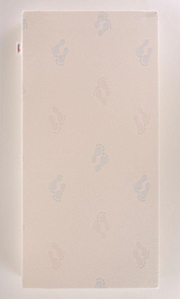 Matratzen und Lattenroste - Kindermatratze »Bio Lina«, Paradies, 8 cm hoch, Raumgewicht 19, (1 tlg)  - Onlineshop OTTO