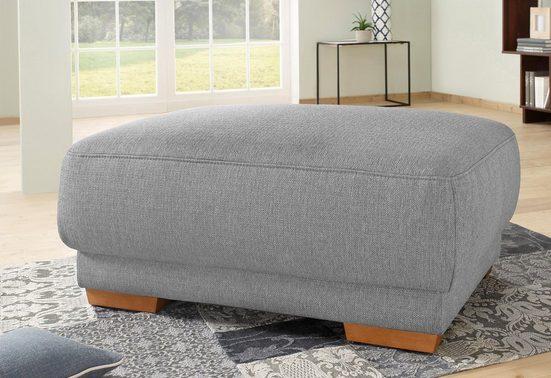 Home affaire Hocker »Sierra«, mit Komfort-Sitzhöhe