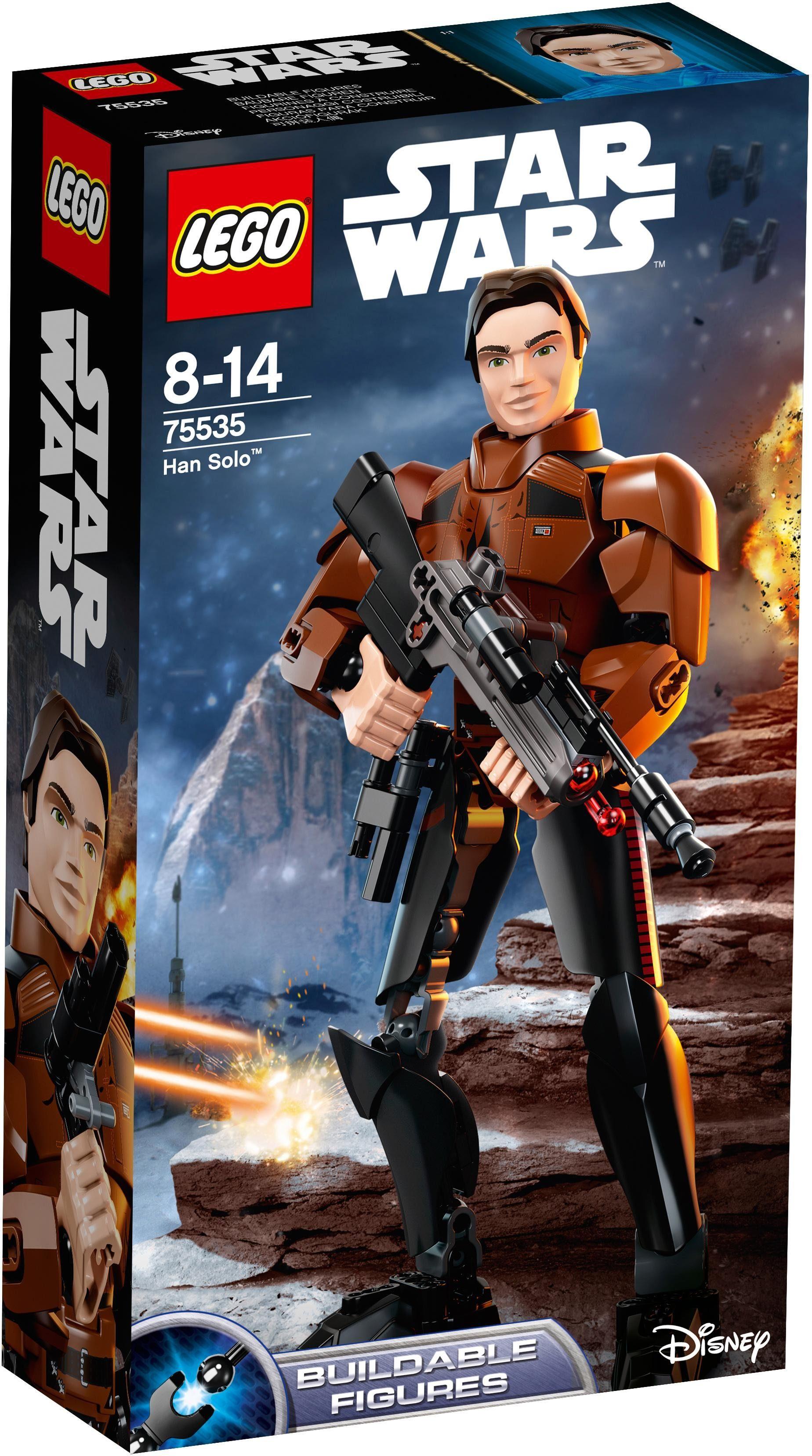 LEGO® Han Solo™ (75535), »LEGO® Star Wars™«