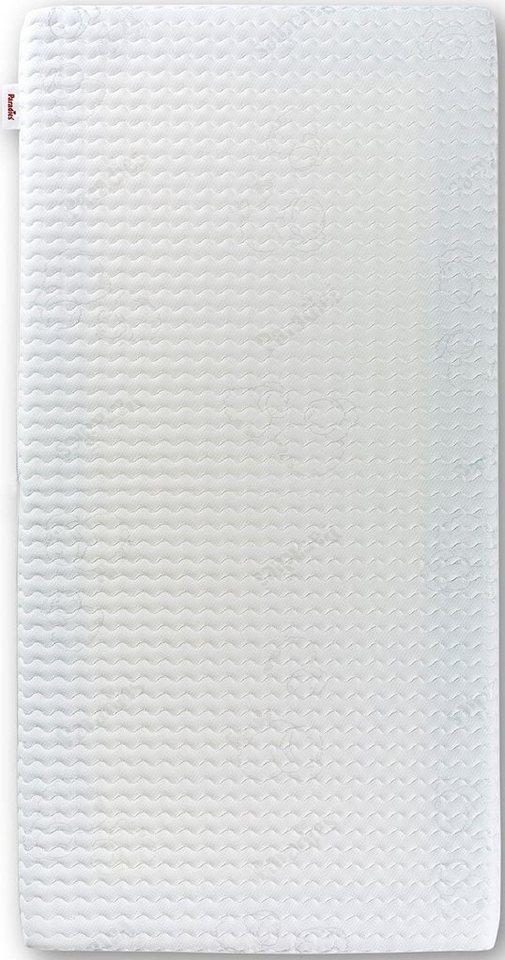 kindermatratze maja paradies 10 cm hoch raumgewicht 19 1 tlg online kaufen otto. Black Bedroom Furniture Sets. Home Design Ideas