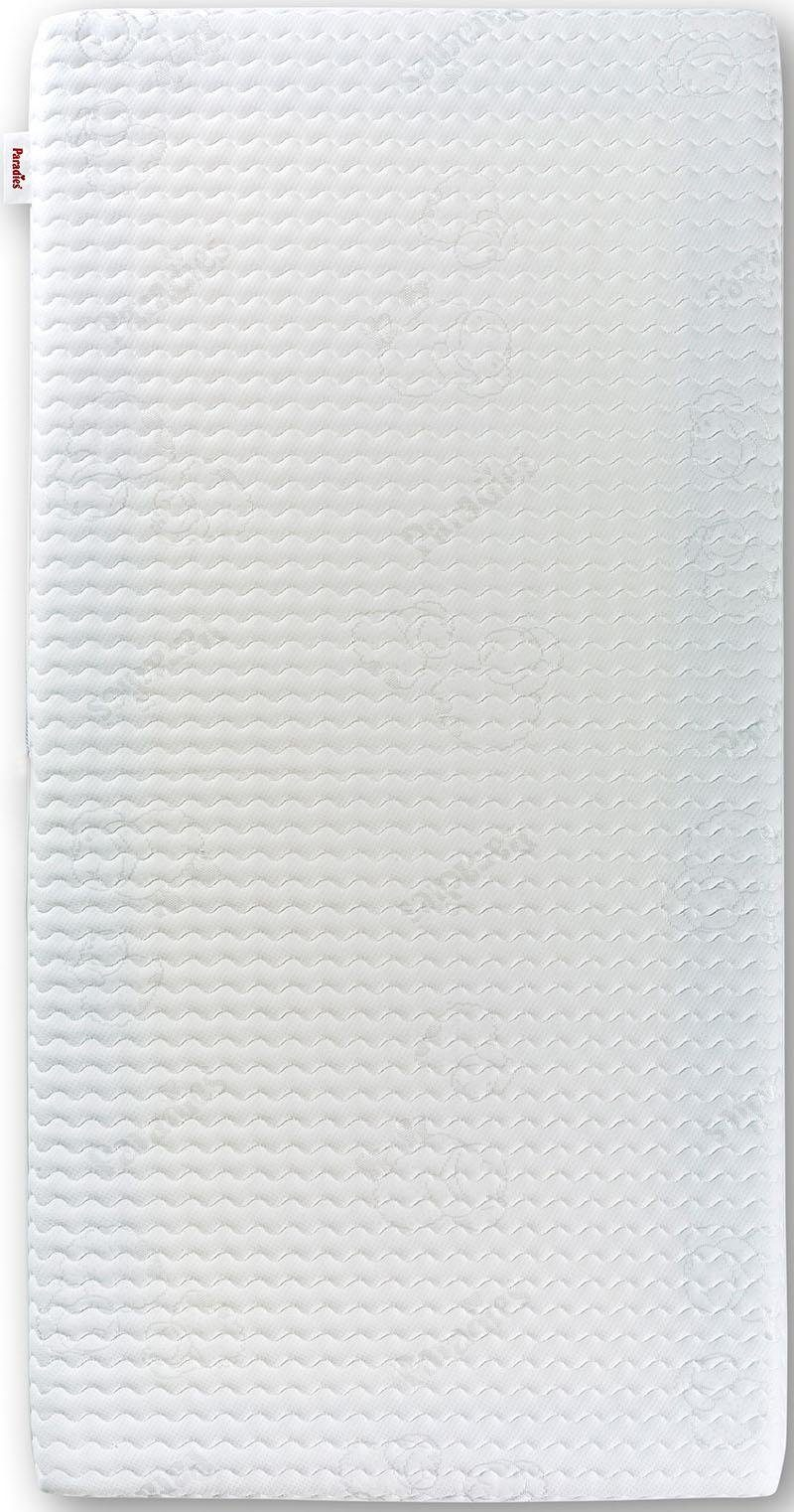 Kindermatratze »Maja«, Paradies, 10 cm hoch, Raumgewicht: 19, (1-tlg)