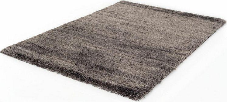 Hochflor-Teppich »Carmella 500«, Festival, rechteckig, Höhe 45 mm, Besonders weich durch Microfaser