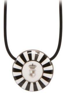 Goebel Kette mit Anhänger »Diamonds Strip, 27050381«, mit Swarovski® Kristall