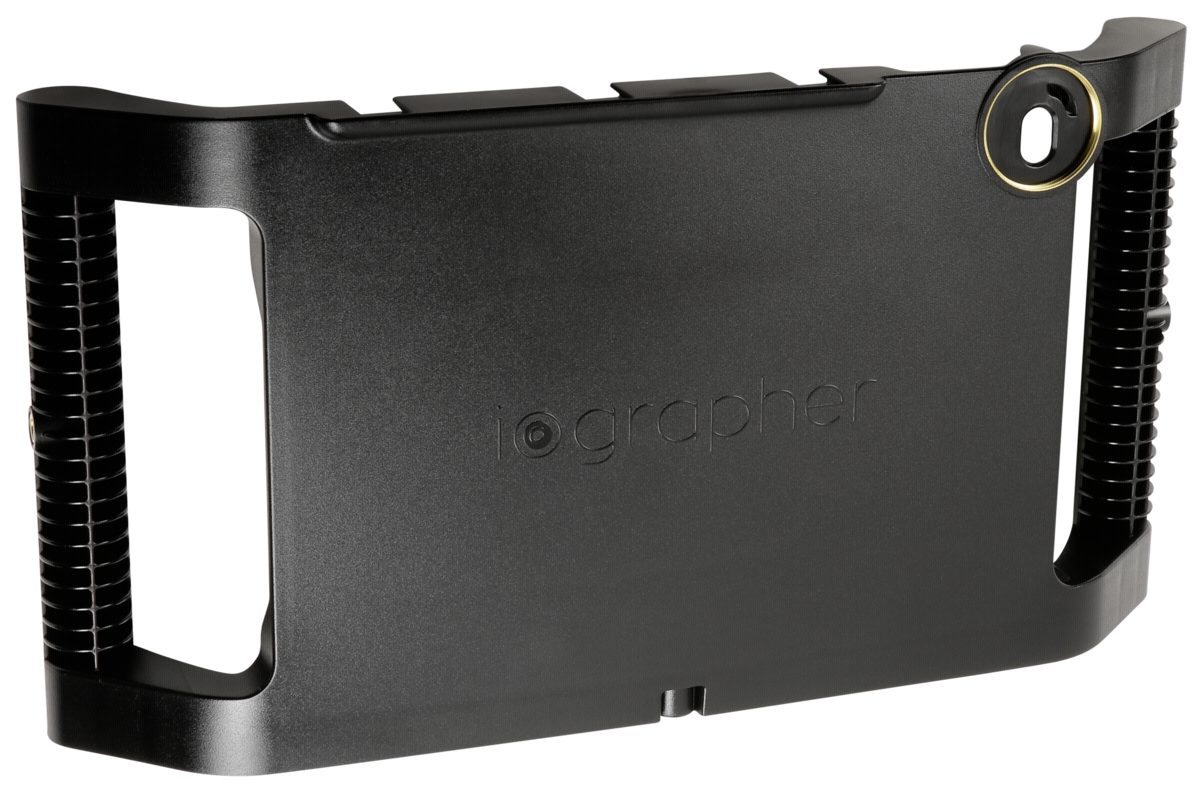 iOgrapher Universalhalterung »Case iPad Pro 9.7 und 5. Generation iPad«