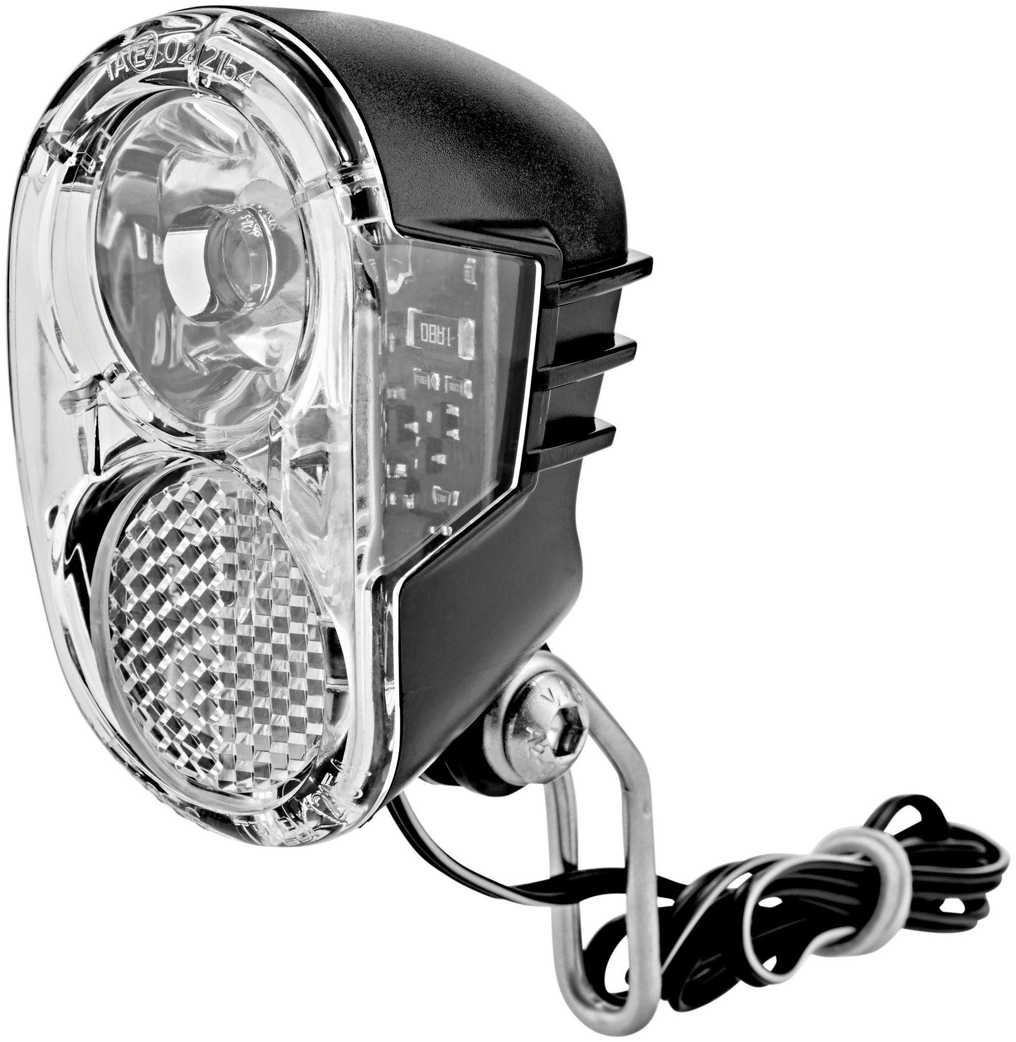AXA Fahrradbeleuchtung »Echo30 Steady Auto Scheinwerfer«