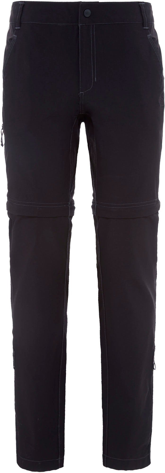 The North Face Hose »Exploration Convertible Pants Women Regular«