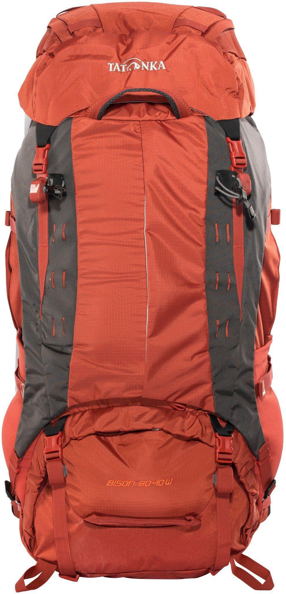 TATONKA® Wanderrucksack »Bison 60+10 Backpack Women«
