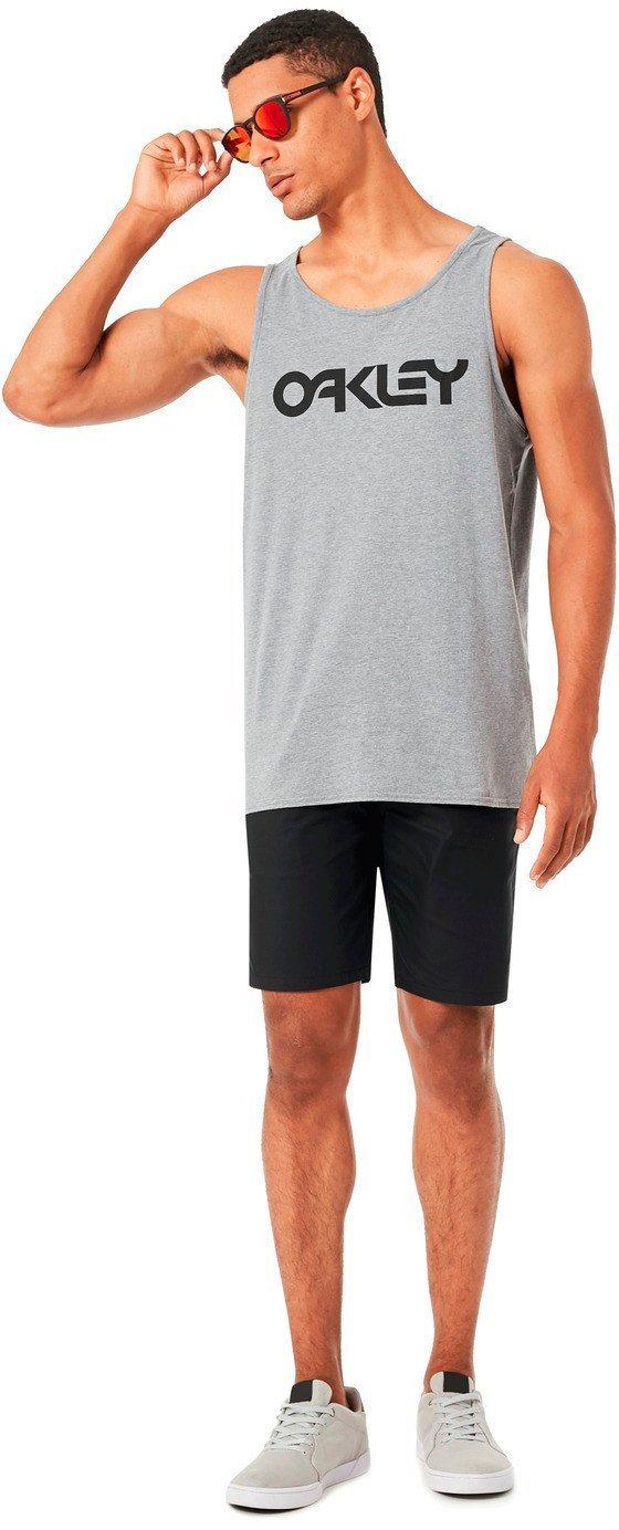 Oakley T-Shirt »100C-Mark II Tank Men«   Bekleidung > Shirts > Sonstige Shirts   Print   Baumwolle   Oakley