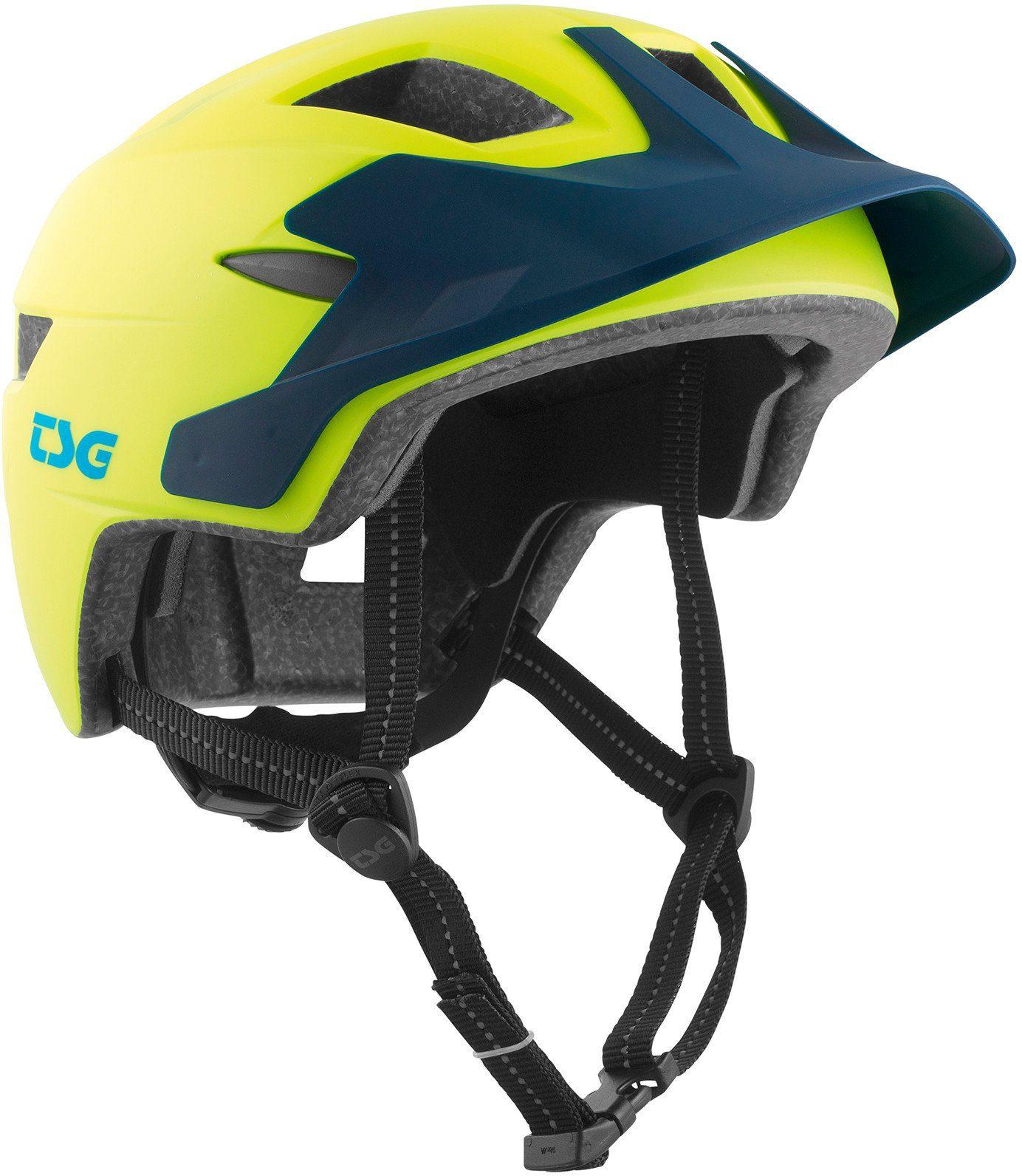 TSG Fahrradhelm »Cadete Solid Color Helmet Youth«