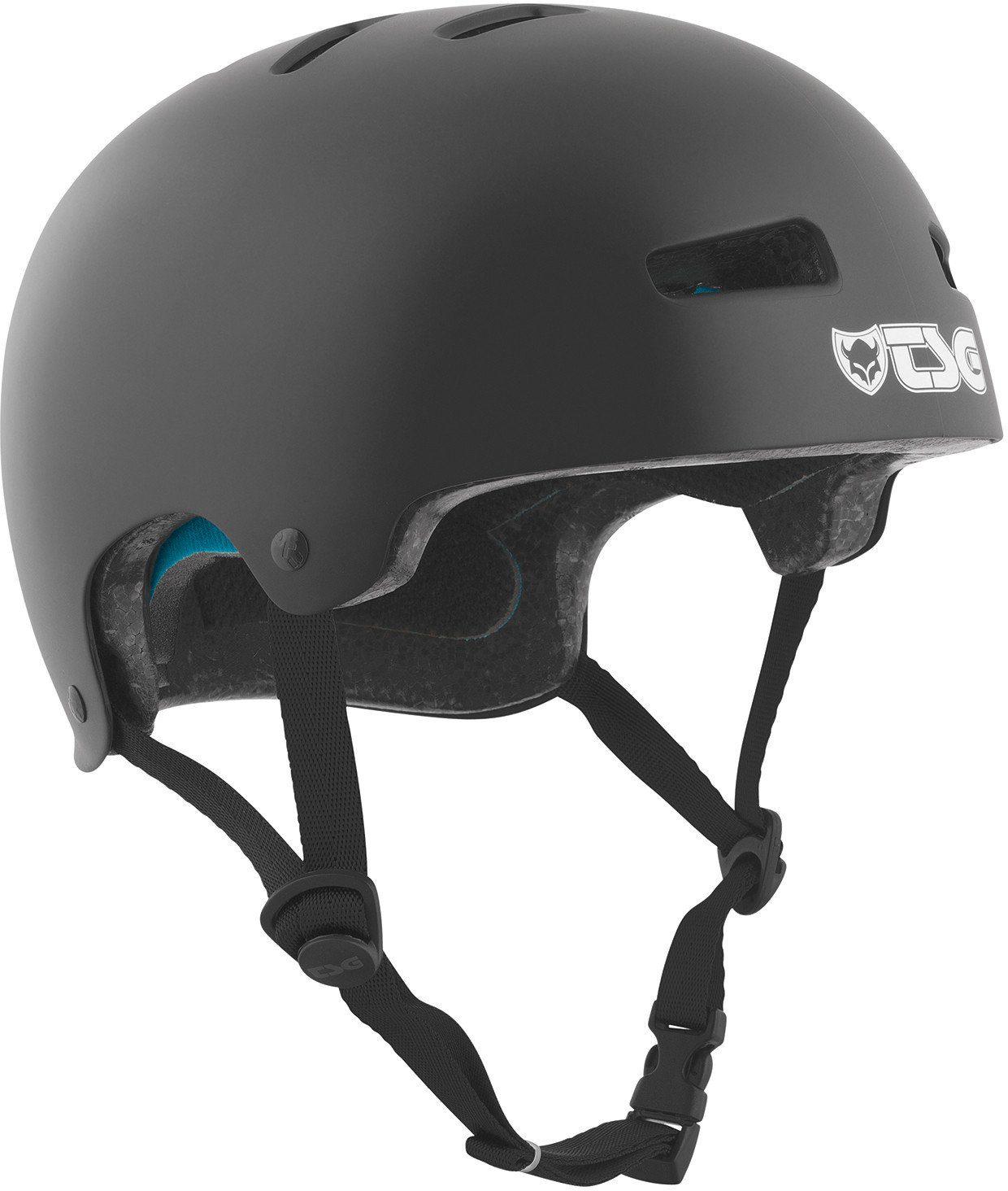 TSG Fahrradhelm »Evolution Solid Color Helmet Youth«