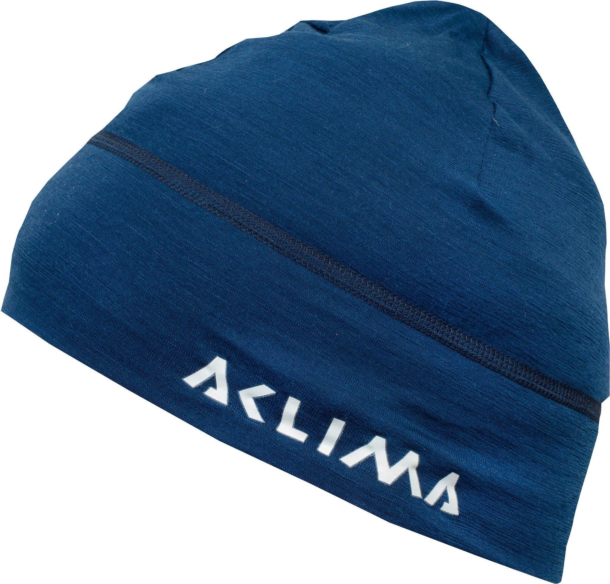 Aclima Hut »LightWool Beanie«