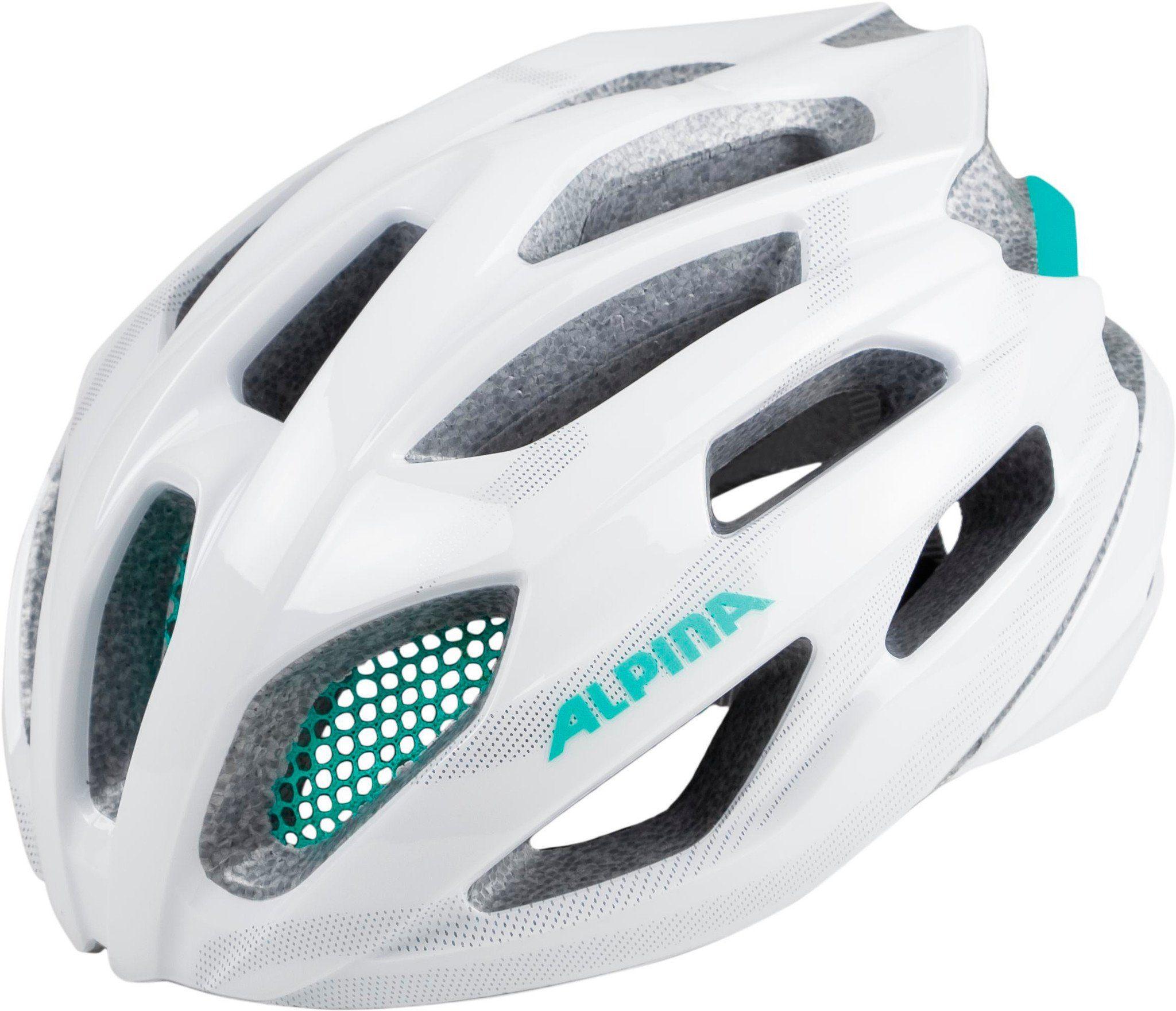 Alpina Fahrradhelm »Fedaia Helmet«