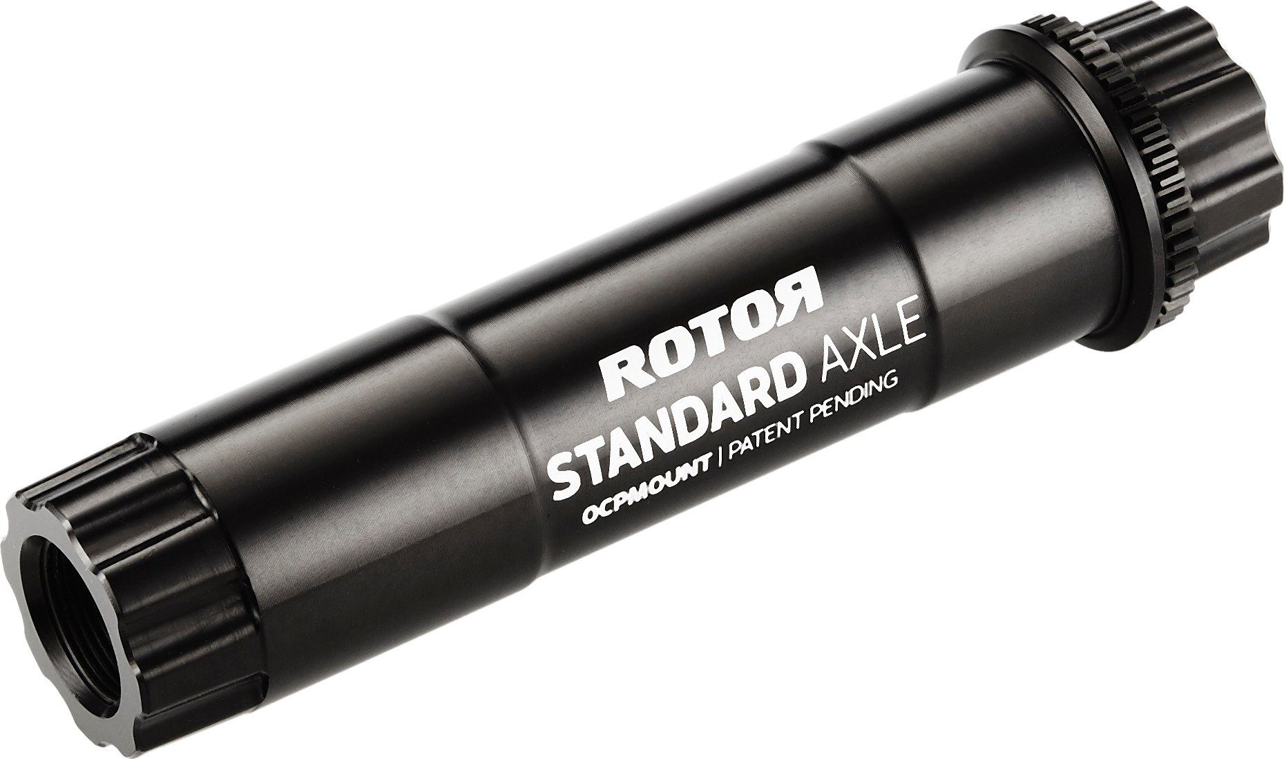 Rotor Kurbel »R-Hawk/R-Raptor Kurbelachse Standard QF«