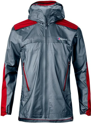 Berghaus Outdoorjacke »GR20 Storm Shell Jacket Men«
