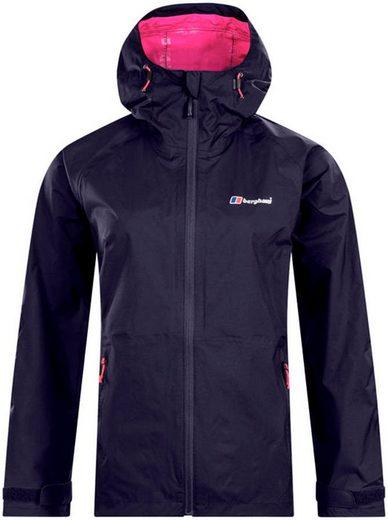 Berghaus Outdoorjacke »Stormcloud Shell Jacket Women«