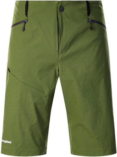 Berghaus Hose »Baggy Light Shorts Men«