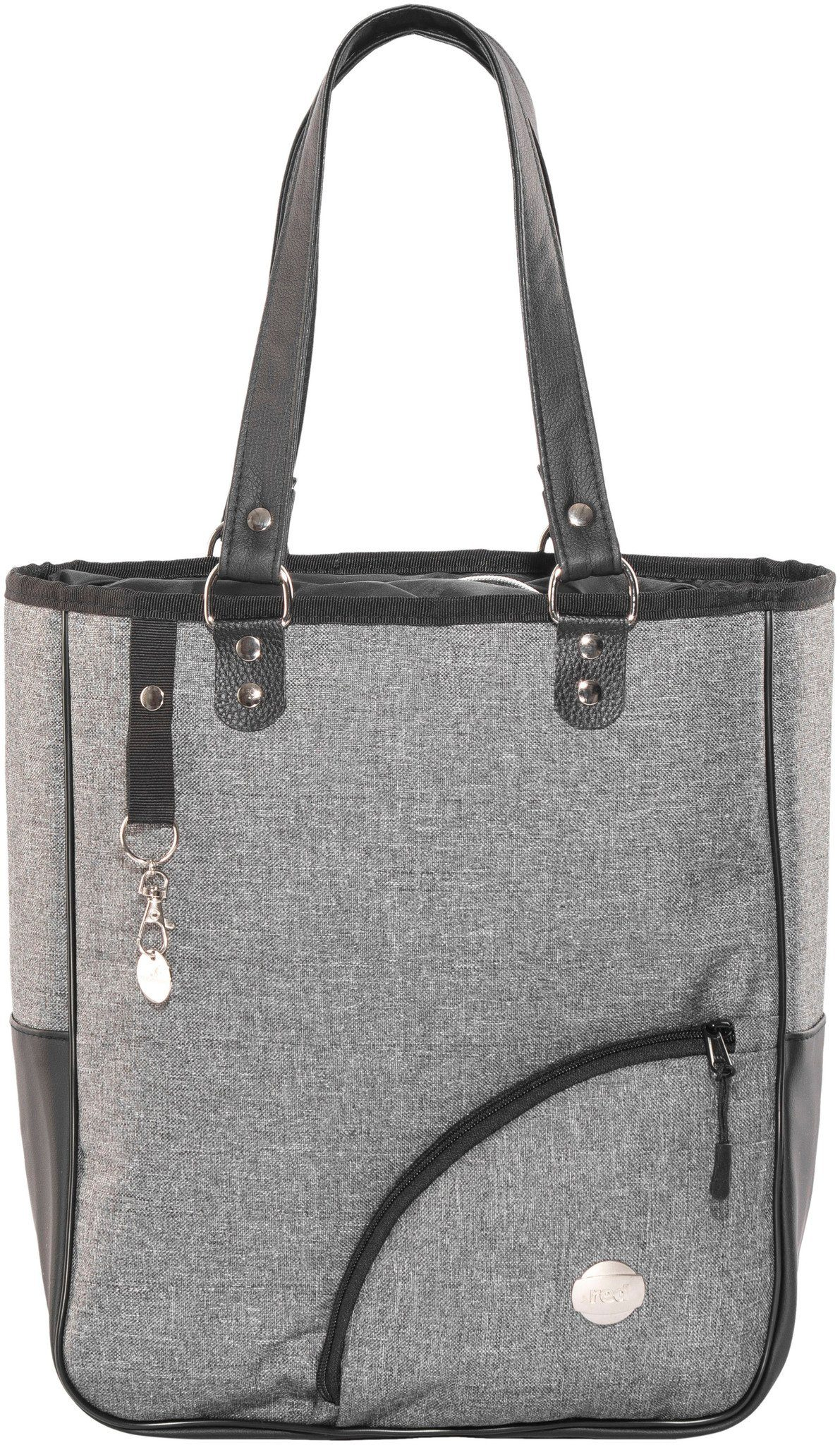 Red Cycling Products Gepäckträgertasche »Einkaufstasche«
