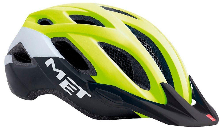 MET Fahrradhelm »Crossover XL Helm«
