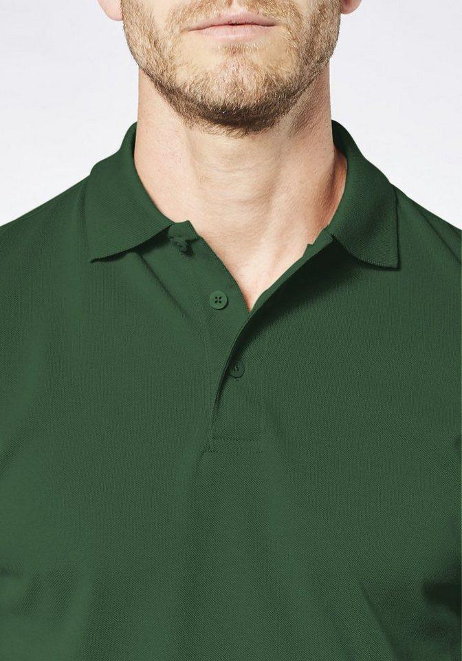 Expand Herren Arbeits Poloshirt Übergröße »in vielen Farben«