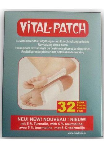 MAXIMEX Pflaster »Vital Patch Fußpflaster 9209...