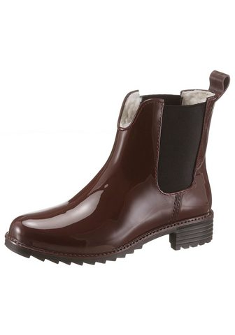 RIEKER Guminiai batai