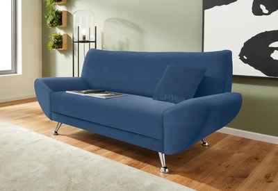 Sofa In Blau Online Kaufen Turkis Petrol Hellblau Otto