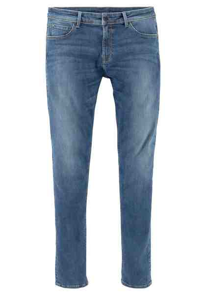 GUIDO MARIA KRETSCHMER Slim-fit-Jeans Used- Look