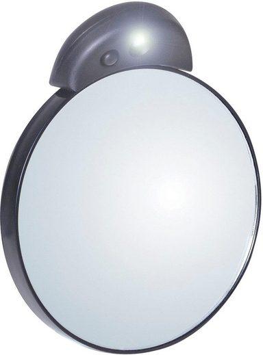 tweezerman vergr erungsspiegel 10 fach mit beleuchtung kosmetikspiegel online kaufen otto. Black Bedroom Furniture Sets. Home Design Ideas